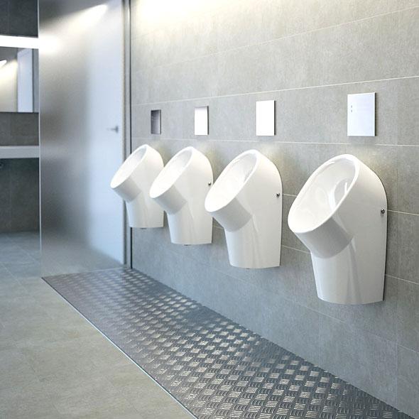 Life Moments urinals